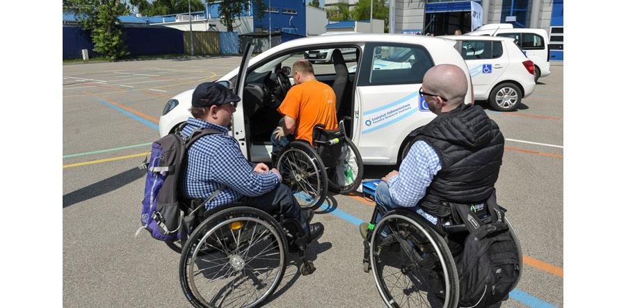 PFRON: nawet 21 milionów zł na sport osób niepełnosprawnych