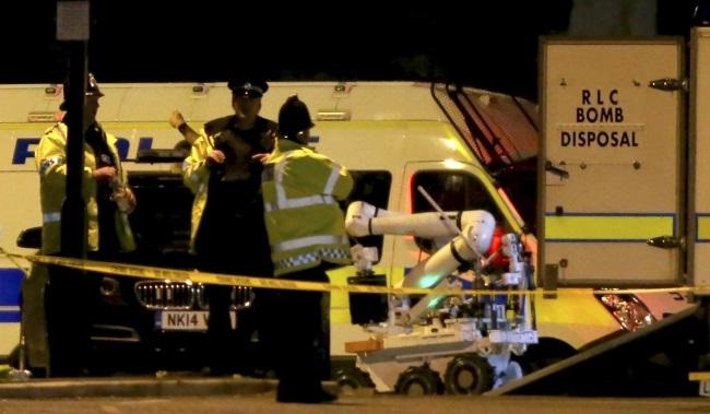 Co najmniej 2 Polaków wśród ofiar zamachu w Manchesterze