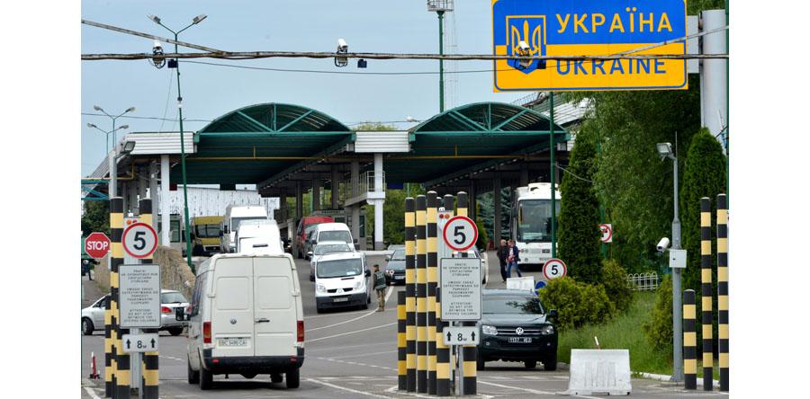 Straż Graniczna: jesteśmy przygotowani na zniesienie wiz dla Ukraińców