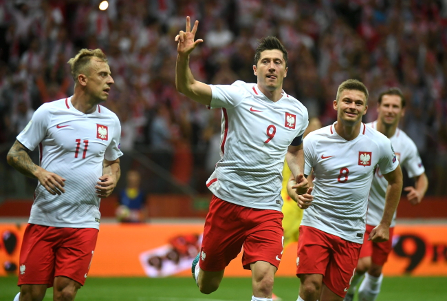 El. MŚ 2018 – Polska – Rumunia 3:1
