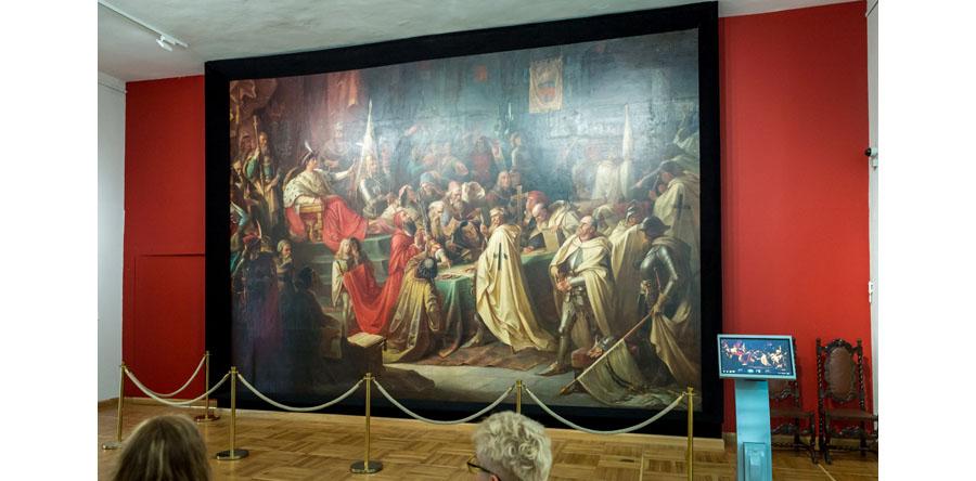 Toruń/ Muzeum Okręgowe zaprezentuje nieznane oblicze Ratusza Staromiejskiego