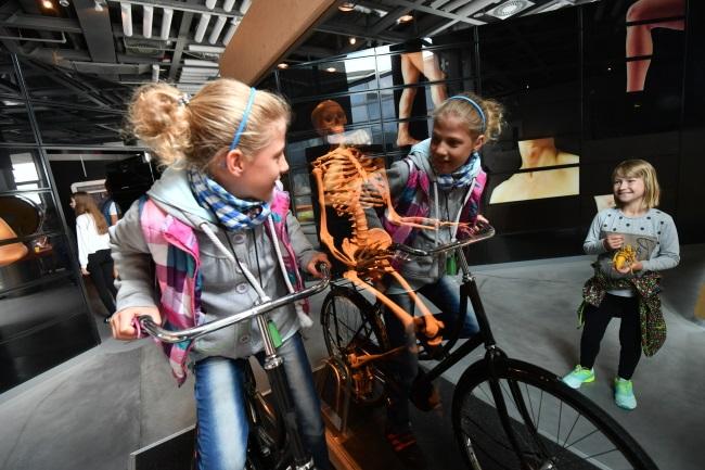 Dzień Dziecka w Centrum Nauki Kopernik