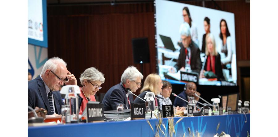 W Krakowie rozpoczęły się obrady 41. sesji UNESCO