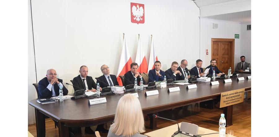 Komisja weryfikacyjna bada sprawę ul. Poznańskiej 14