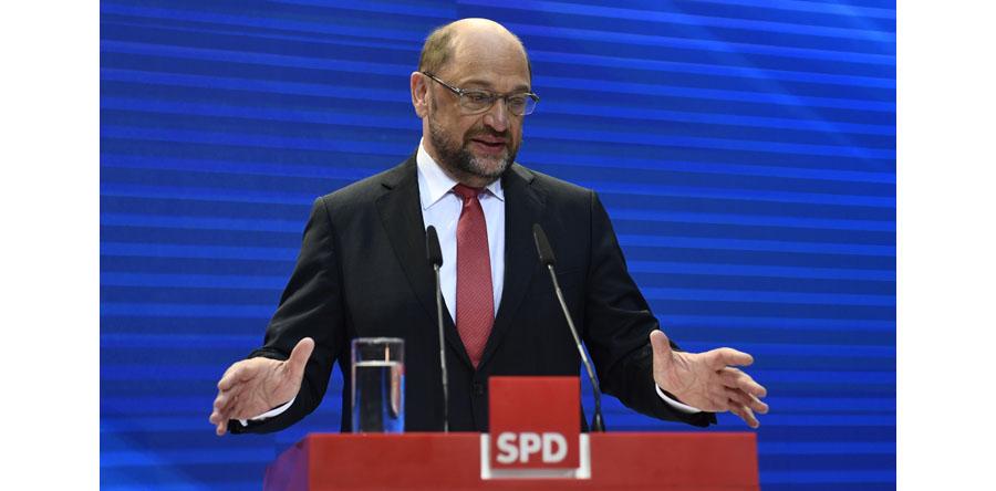 Niemcy/ Oficjalne wyniki wyborów: CDU/CSU – 33 proc. głosów, SPD – 20,5 proc.
