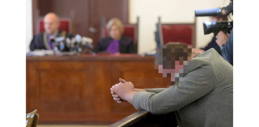 Motorniczy, który spowodował śmiertelny wypadek prawomocnie skazany na 13,5 roku więzienia