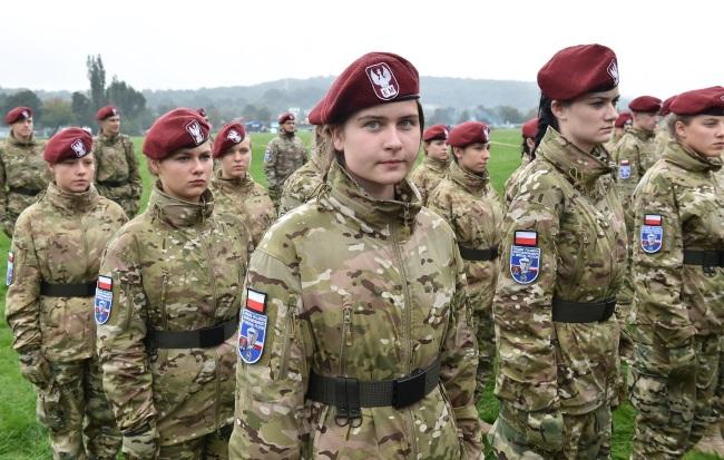 Kraków – 80. rocznica spadochroniarstwa wojskowego
