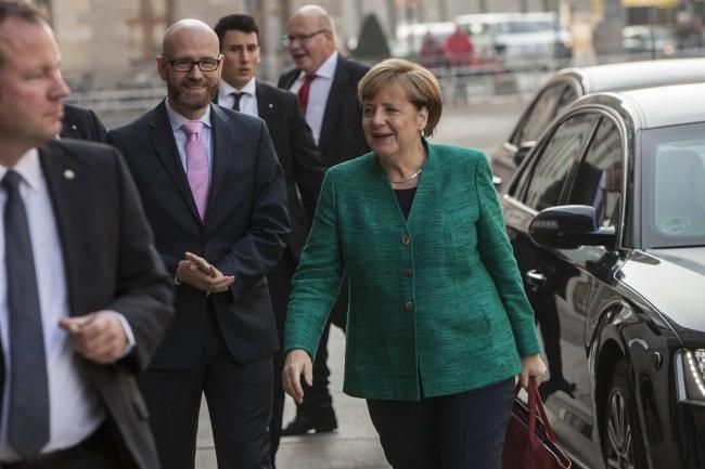 Dziś w Berlinie spotkanie przyszłych koalicjantów
