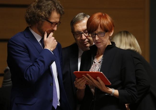 W poniedziałek Rada Unii Europejskiej przyjęła stanowisko ws. pracowników delegowanych