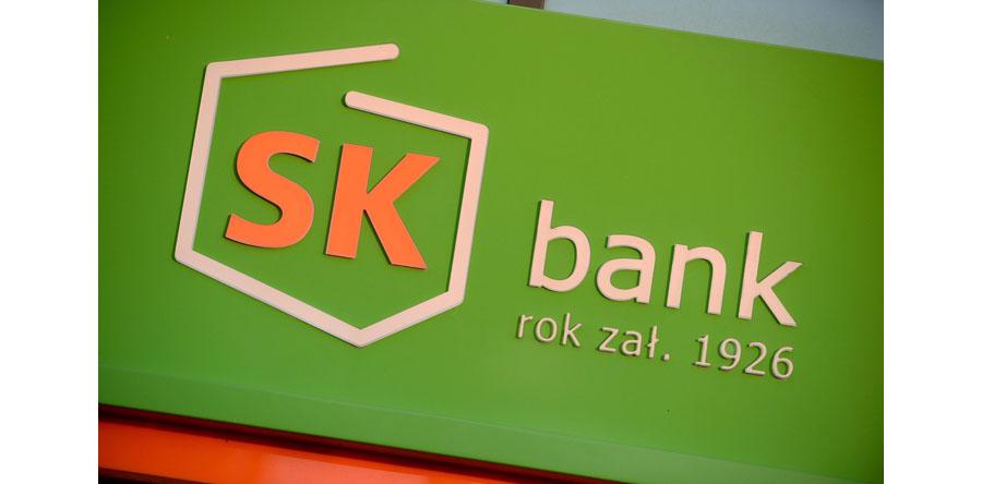 Zatrzymano 71 osób w związku z działaniami na szkodę SK Banku z Wołomina