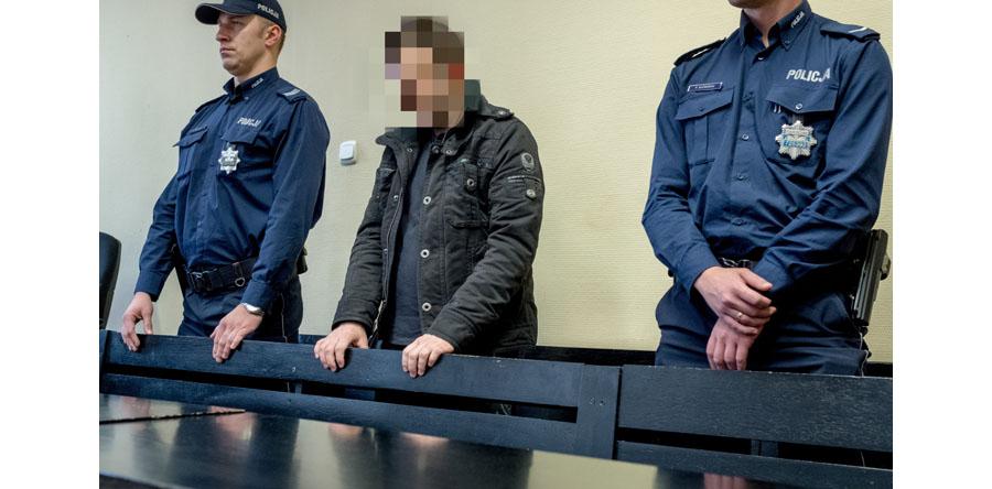 Dożywocie za zabójstwo na strzelnicy w Chorzowie