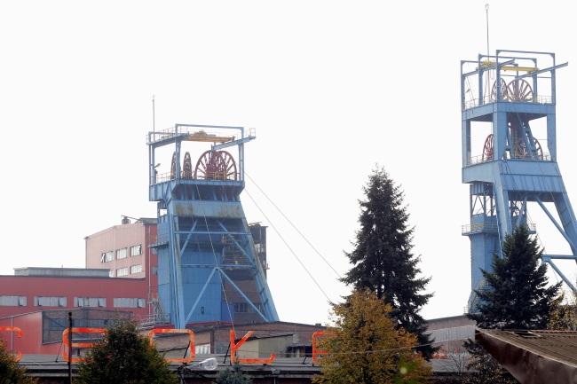 Wypadek w kopalni Mysłowice-Wesoła